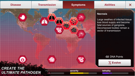 Plague Inc. App for iPhone - Free Download Plague Inc. for iPad ...
