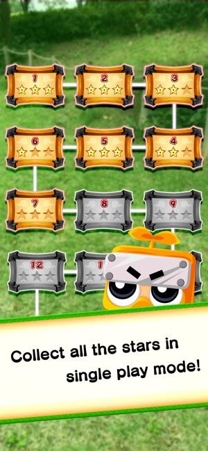 Math Ninja AR - Box Battle - Screenshot