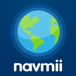 Navmii Офлайн GPS Россия