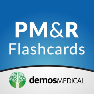 PM&R Board Review Flashcards