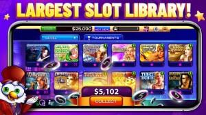 nostalgia casino mobile Slot Machine