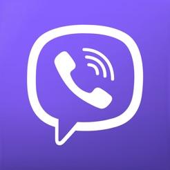 Viber Messenger & Video Chats