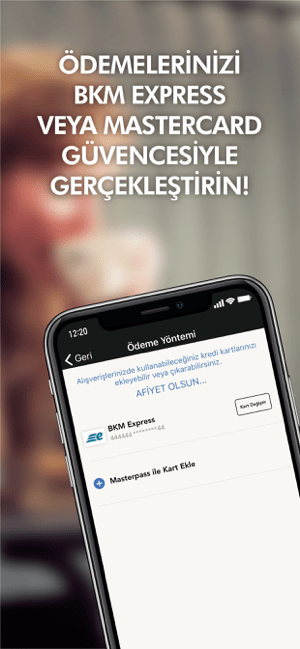‎Caffé Nero Turkey Screenshot