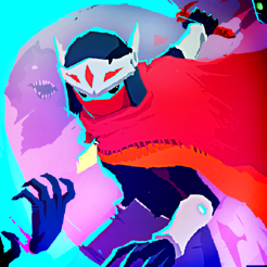 ‎Hyper Light Drifter