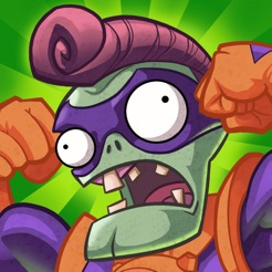 Plants vs. Zombies™ Heroes
