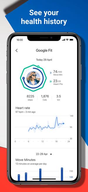 ?Wear OS by Google – Smartwatch Screenshot