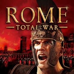 ?ROME: Total War