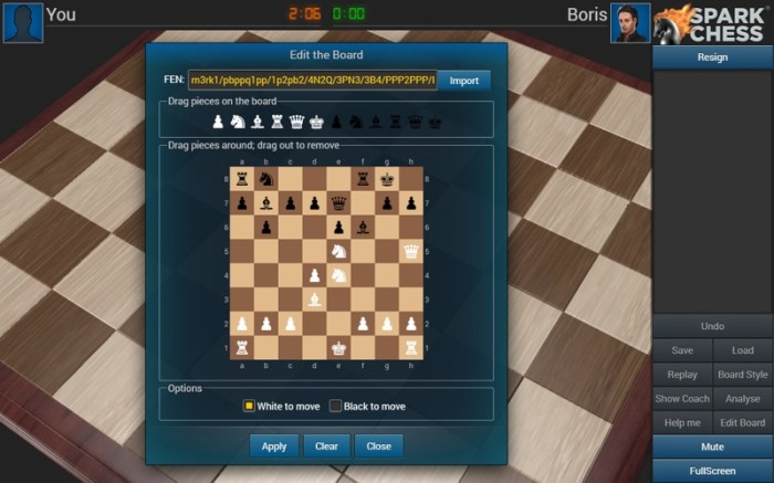 SparkChess 14 Screenshot 04 57rh42n