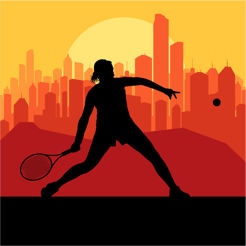 ‎Tennis Superstar