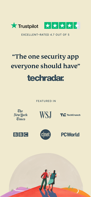 ExpressVPN - #1 Trusted VPN Screenshot