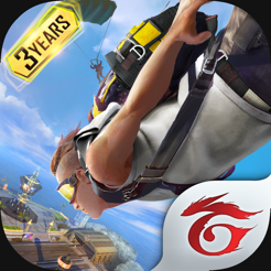 ‎Garena Free Fire: 3volution