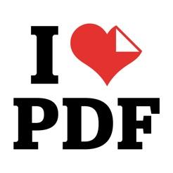 iLovePDF - Editor y lector PDF