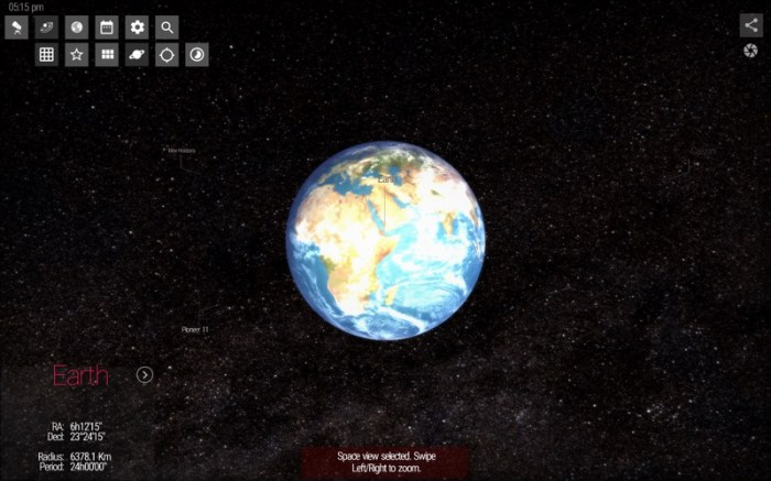 SkyORB 2021 Astronomy Screenshot 03 f0tghkn