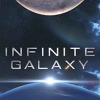 Infinite Galaxy <インフィニット・ギャラクシー>