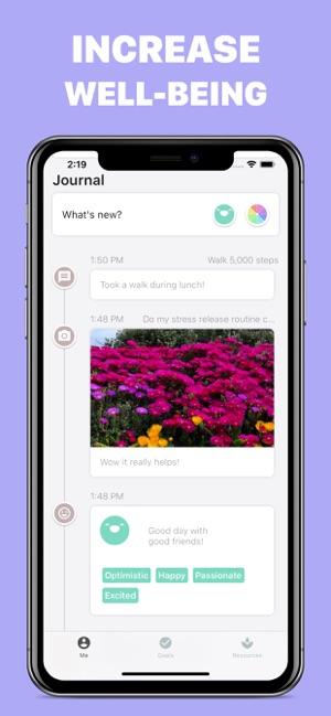 Good Self Improvement Apps