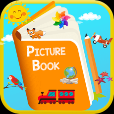 Picture Dictionary Book Games