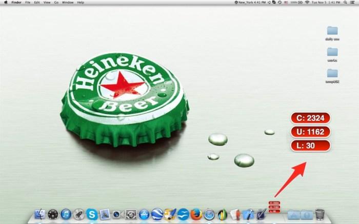 Word Count Icon Screenshot 02 138nyzn