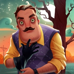 ‎Hello Neighbor Hide & Seek
