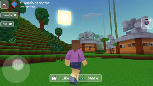 Block Craft 3d Building Games On The App Store