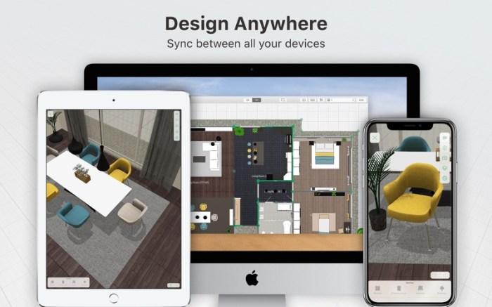 Planner 5D - Interior Design Screenshot 05 d0fwyin