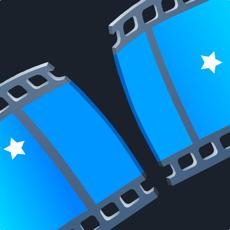 Film Movie Editor Movavi Clips