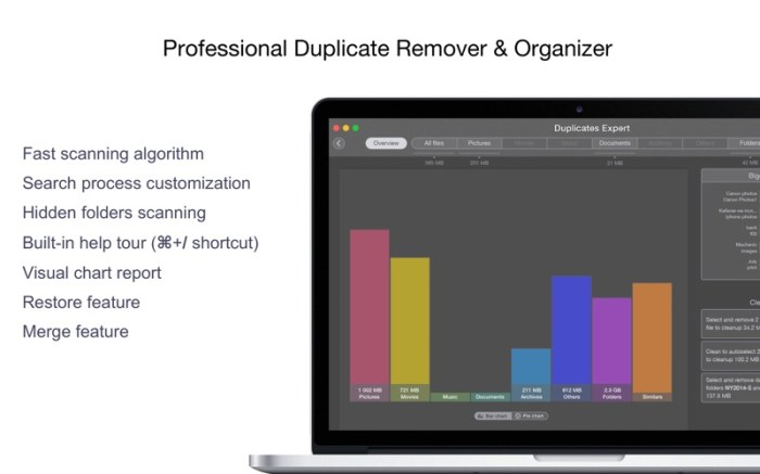 Duplicate File Remover PRO Screenshot 5