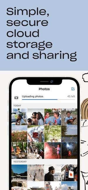 Dropbox: Cloud Storage & Drive Screenshot