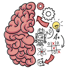 Brain Test: Knifflige Rätsel