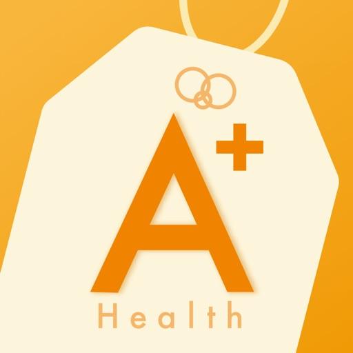 Health Amulet(ヘルスアミュレット)
