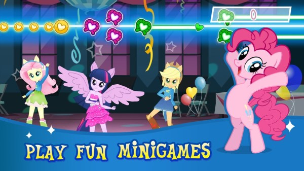 my little pony spiele # 44