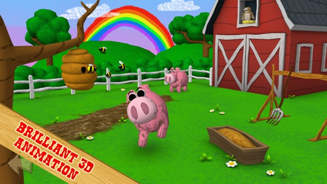 Image of: Printable Old Macdonald Had Farm Sing And Play 4 Thoughtco Old Macdonald Had Farm Sing And Play On The App Store