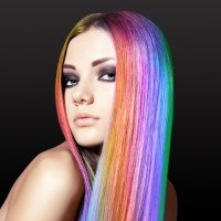 Hair Color Changer - Styles Salon & Recolor Booth on the ...
