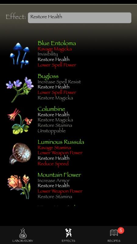 Eso Ravage Stamina : ravage, stamina, Health, Potion, Recipes, Amtrecipe.co