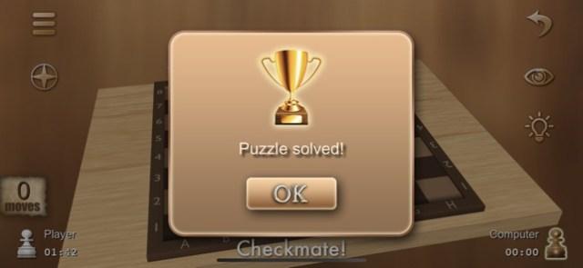 Chess Prime 3D Screenshot
