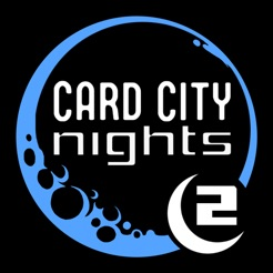 ‎Card City Nights 2