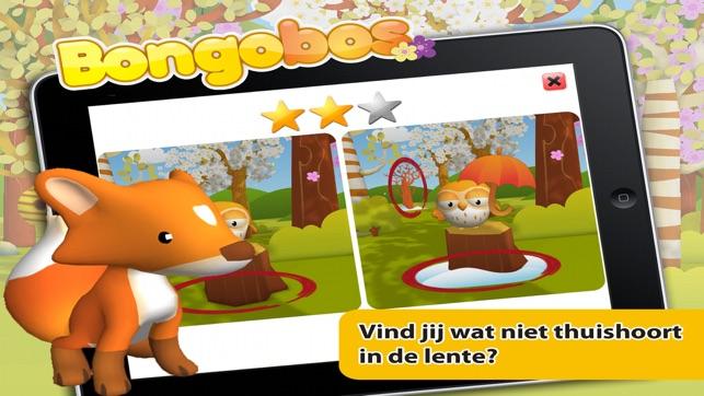 Bongobos Lente Screenshot