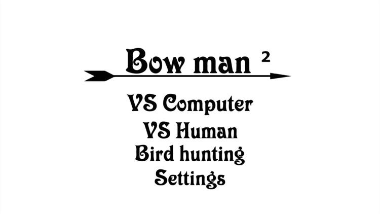Bowman 2: Stick Bowmaster Game by Metin Yucel