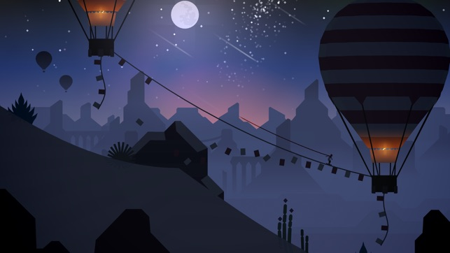 Alto's Odyssey Screenshot