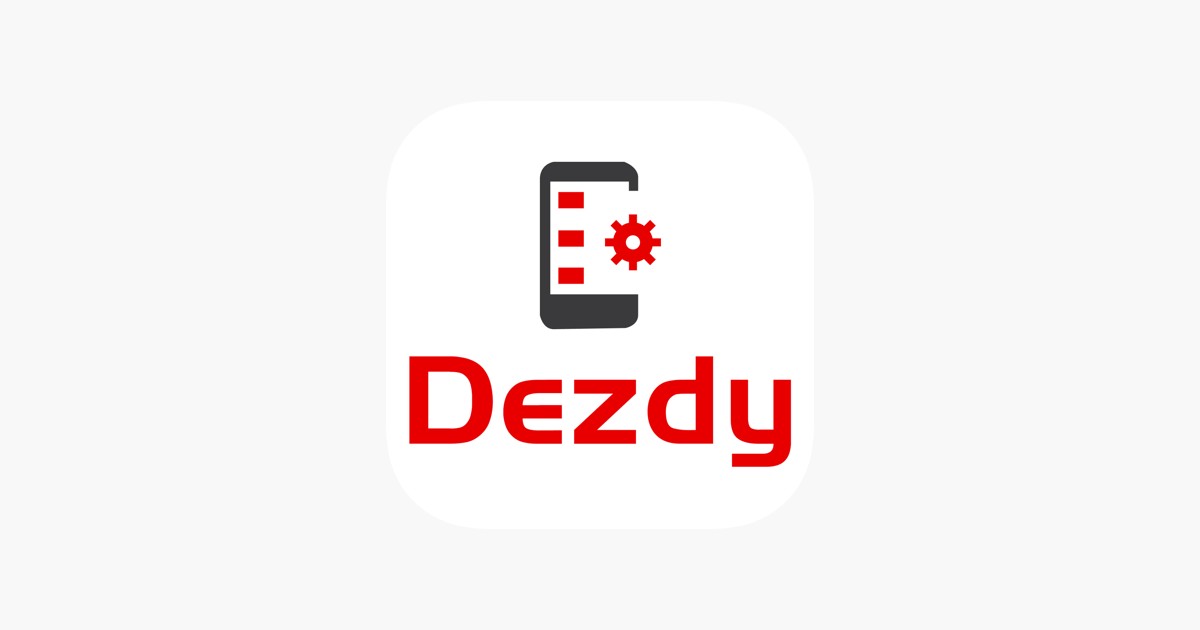 Dezdy on the App Store