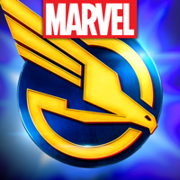 FoxNext Games, LLC - MARVEL Strike Force artwork