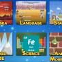 Sixth Grade Learning Games Se By Rosimosi Llc