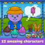 Kids Games For 2 3 4 Year Olds App For Iphone Free