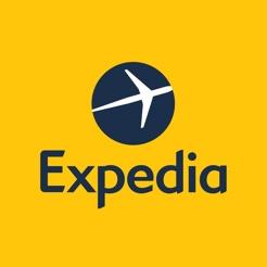 Expedia Flüge & Hotels