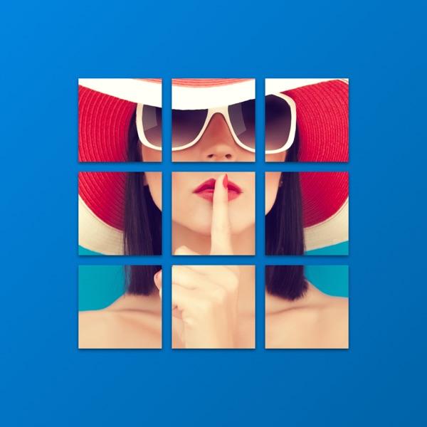 Giant Square PRO for Instagram