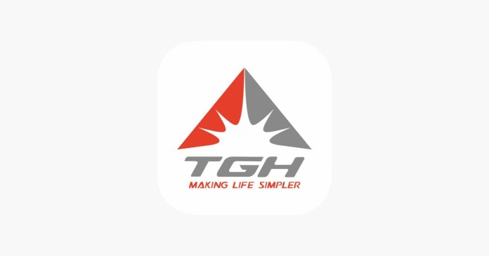 Image result for TGH MyGenie App