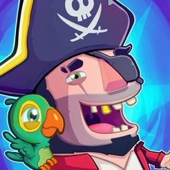 Pirate Pop Mega Quiz