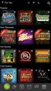 Euro Palace オンラインカジノスクリーンショット4