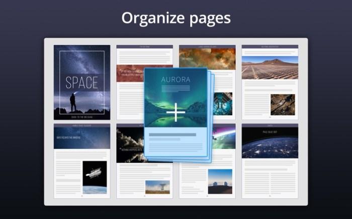 PDF Expert - Edit and Sign PDF Screenshot 6 134ng3n