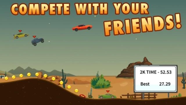 Extreme Road Trip 2 Screenshot