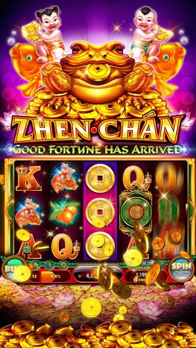 88 Fortunes Slot Machines 777 3.1.61  IOS